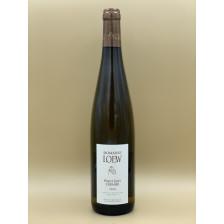 """AOC Alsace Domaine Loew """"Pinot Gris Cormier"""" Blanc 2018 75cl"""