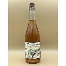 Cidre Brut Cidrerie Le P'tit Fausset 75cl