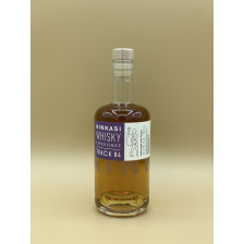 "Ninkasi Whisky Experience Single malt ""Track Ø4"" 50cl"