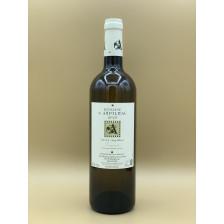 """AOC Languedoc Domaine Aupilhac """"Aupilhac"""" Blanc 2019 75cl"""