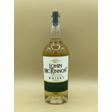 Whisky Single Malt Lohin Mc Kinnon 70cl