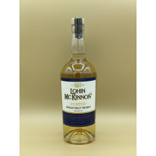 "Whisky Single Malt Lohin Mc Kinnon ""Peated"" 70cl"
