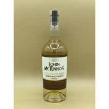 "Whisky Single Malt Lohin Mc Kinnon ""Chocolate"" 70cl"