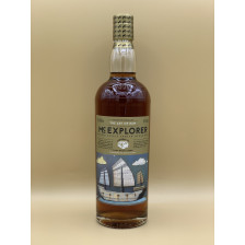 "Rhum Vieux Mc Explorer ""Port Wood Casks"" 70cl"