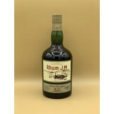 """Rhum Vieux Agricole J.M """"XO"""" 70cl"""