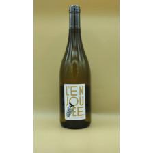 """Vin de France Domaine Ogereau """"L'Enjouée"""" Blanc 202075cl"""