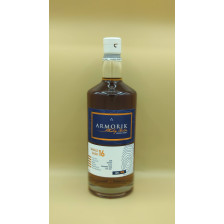 "Whisky Breton Armorik ""Single Cask 16 ans"" 70 cL"