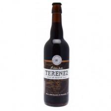 "Bière Brune Brasserie du Bout du Monde ""Brune"" 75cl"