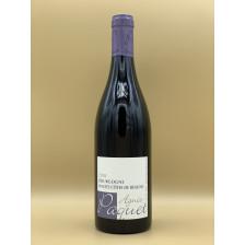AOP Bourgogne Hautes Côtes de Beaune Domaine Agnès Paquet Rouge 2019 75cl