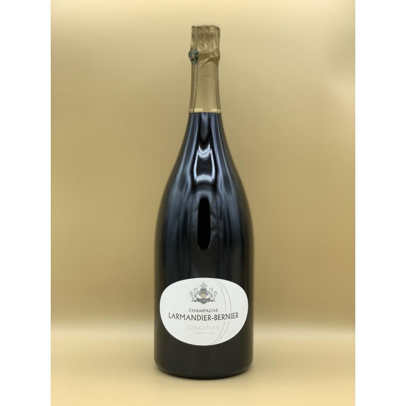"AOC Champagne Premier Cru Extra-Brut Maison Larmandier-Bernier ""Longitude"" 1,5L"