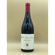 """AOC Côtes du Rhône Mas de Libian """"Bout d'Zan"""" Rouge 201875cl"""