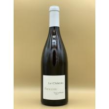 """AOC Sancerre Domaine Vincent Pinard """"Le Château"""" Blanc 2018 75cl"""
