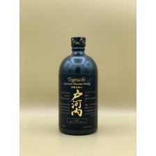 """Whisky Togouchi """"18 ans"""" 70cl"""