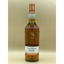 "Whisky Single Malt Talisker ""30 ans"" 70cl"