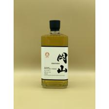 Whisky Single Malt Okayama 70cl