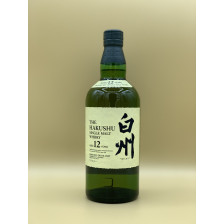 "Whisky Single Malt Hakushu ""12 ans"" 70cl"