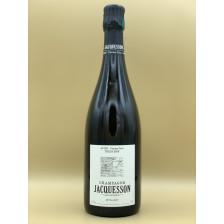 """AOC Champagne Maison Jacquesson """"Avize Champ Caïn"""" Récolte 2009 75cl"""