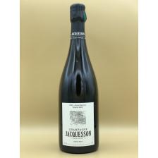 """AOC Champagne Maison Jacquesson """"Dizy Corne Bautray"""" Récolte 2009 75cl"""