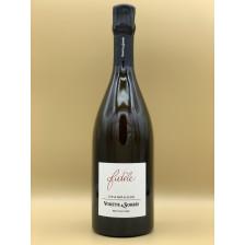 """AOC Champagne Vouette & Sorbée """"Fidèle"""" 75cl"""
