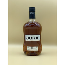 "Whisky Single Malt Jura ""21 ans"" 70cl"