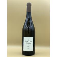 """IGP Côtes Catalanes Domaine Le Roc des Anges """"L'Oca"""" Blanc 2018 75cl"""