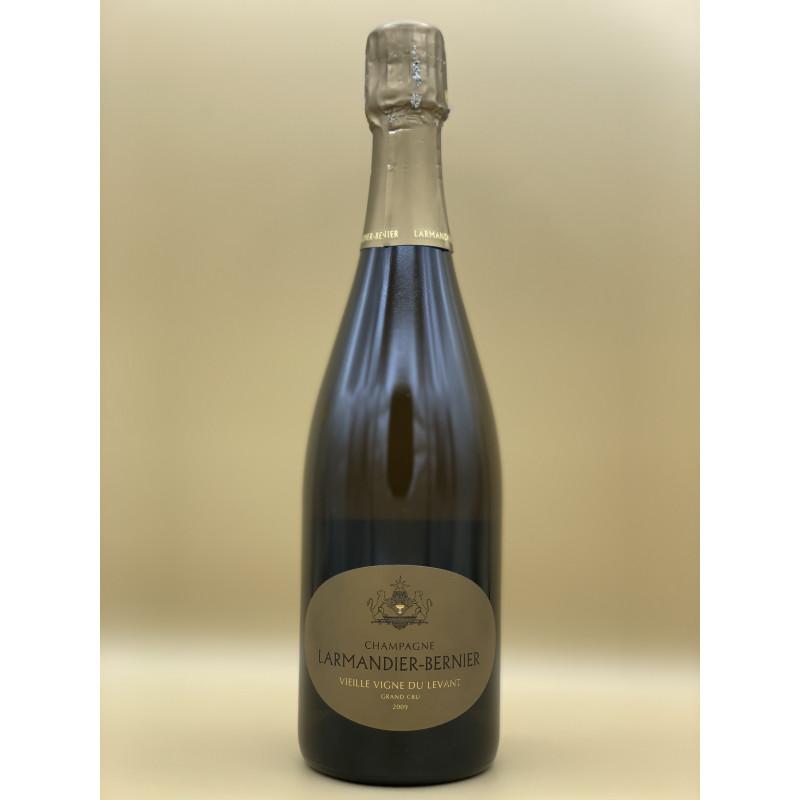 """AOC Champagne Grand Cru Maison Larmandier-Bernier """"Vieille Vignes du Levant"""" 201075cl"""