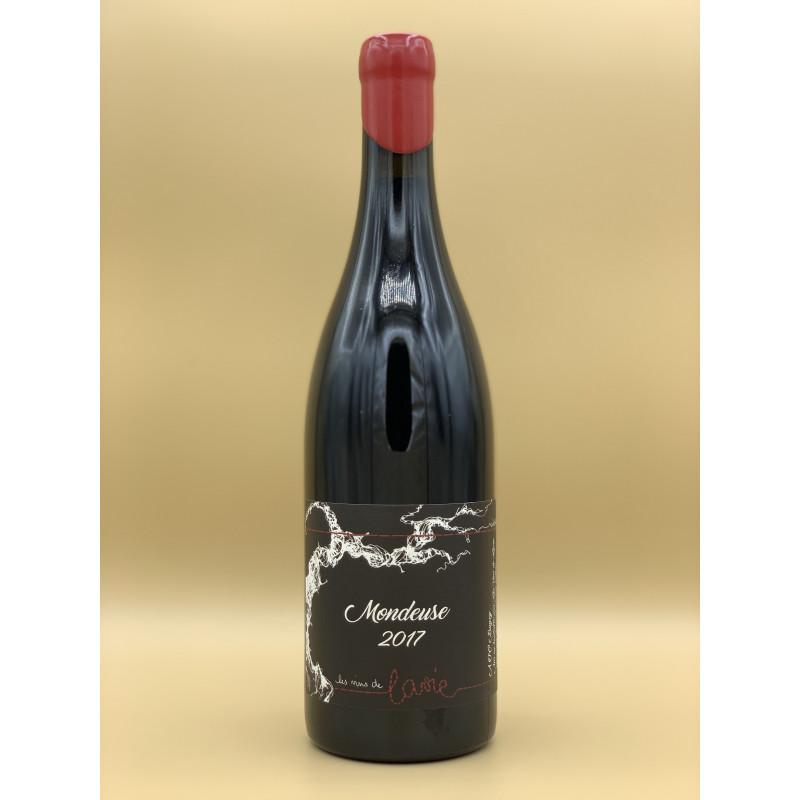 """AOC Mondeuse Domaine Les Vins de Lavie """"Mondeuse"""" Rouge 2017 75cl"""