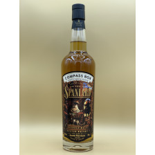 "Whisky Compass Box ""The Story Of The Spaniard"" 70cl"