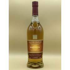 "Whisky Single Malt Glenmorangie ""Bacalta"" 70cl"