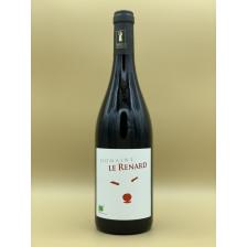 IGP Vaucluse Domaine Le Renard Rouge 2020 75cl