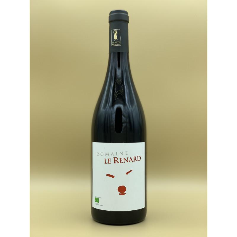 IGP Vaucluse Domaine Le Renard Rouge 2019 75cl