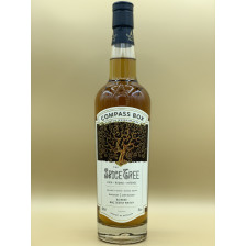 "Whisky Compass Box ""The Spice Tree"" 70cl"