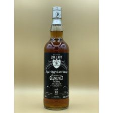 "Whisky Single Malt Au Fil Du Vin ""Glenlivet 2007"" 70cl"